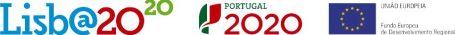 Logotipo Portugal 2020 - União Europeia